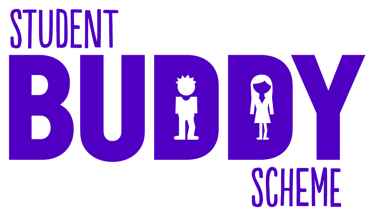 logo for buddy scheme