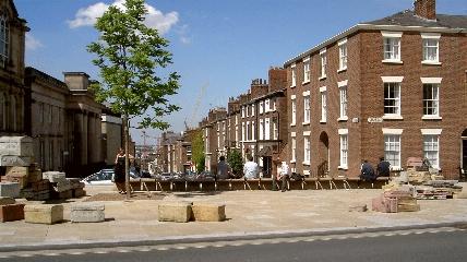 liverpool hope street