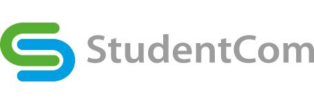 StudentCom logo